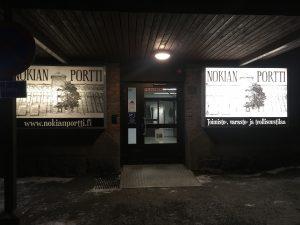 Nokian Portti